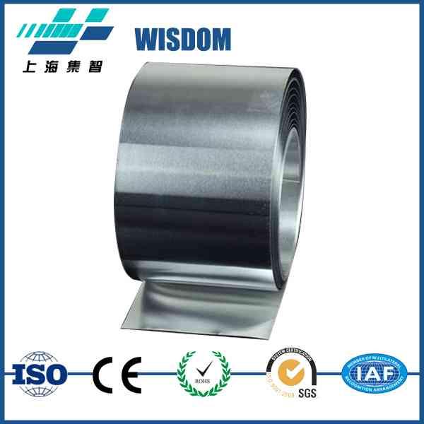 WISDOM ERNiCu-7 Raw Material of Welding Electrode - Wisdom Consumables