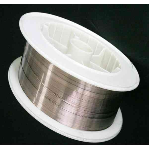 AWS nickel ERNiCu-7 alloy welding wire for monel 400 - Wisdom ...