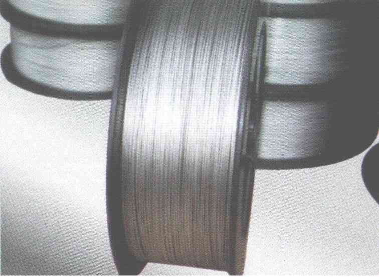 Monel 400 MIG welding wire - Wisdom Consumables