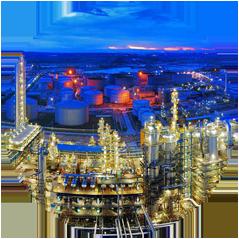 Petrochemical Pipe