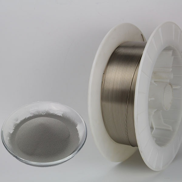 Thermal Spray Wire & Powder